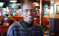 Rajery, musicien malgache
